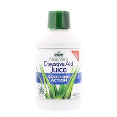 Optima Aloe pura aloe vera plus digestive aid drank (500 ml)