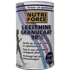 Naproz Nutriforce Lecithine granulaat 98% (400 gram)