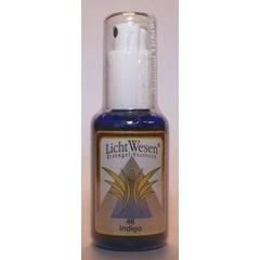 Lichtwesen Indigo essence tinctuur 46 (30 ml)