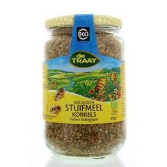 Traay Stuifmeel eko (450 gram)