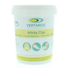 Vertargil Witte leem uitwendig (250 gram)