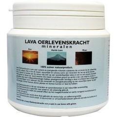 Lava Oerlevenskr Lava oerlevenskracht (500 gram)