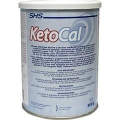 Nutricia Ketocal (300 gram)