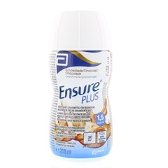 Ensure Plus tetra briks choco (200 ml)