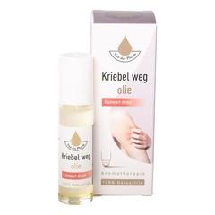 Van Der Pluym Kriebel weg olie (10 ml)