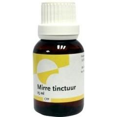 Chempropack Mirretinctuur (25 ml)