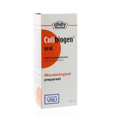 Laves Colibiogen oral (100 ml)