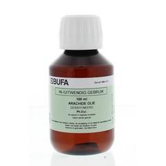 Bufa Arachidis oleum raffinatum (100 ml)