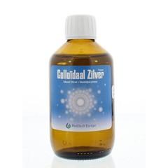Meditech Colloidaal zilver water (250 ml)