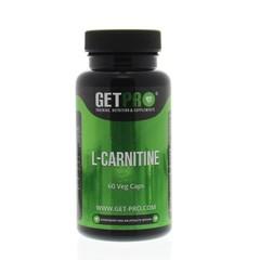 Getpro L-carnitine (60 capsules)