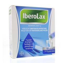 Bayer Iberolax 10 gram (10 stuks)