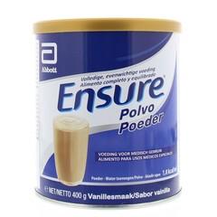 Ensure Poeder vanille (400 gram)