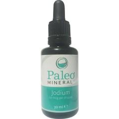 Paleo Jodium vloeibaar (30 ml)