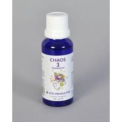Vita Chaos 3 Cholesterol (30 ml)