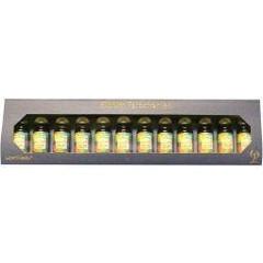 Lichtwesen Elohim olie set 10 ml (12 stuks)