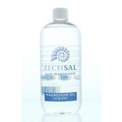 Zechsal Magnesium olie (500 ml)