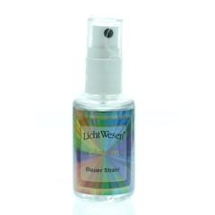 Lichtwesen Elohim tinctuur goudwater vrede blauw 55 (30 ml)