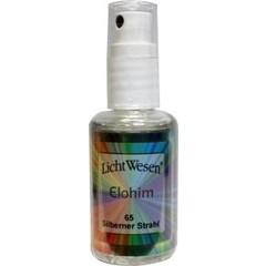 Lichtwesen Elohim tinctuur goudwater 65 zilver (30 ml)