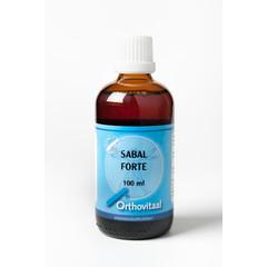 Orthovitaal Sabal forte (100 ml)