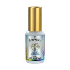 Lichtwesen Kracht van de stilte vanille geurspray (30 ml)
