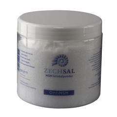 Zechsal Opti MSM (500 gram)