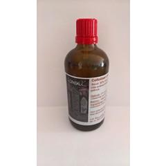 Harmonik Colloidaal zilverwater hydrosol uitwendig (100 ml)