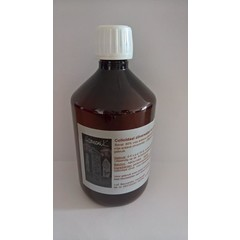 Harmonik Colloidaal zilverwater hydrosol uitwendig (500 ml)