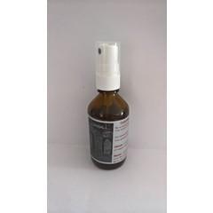 Harmonik Colloidaal zilverwater hydrosol uitwendig (50 ml)