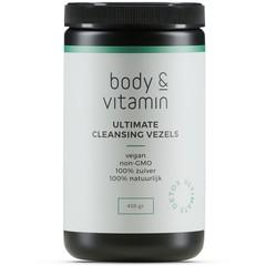 Body & Vitamin Ultimate cleansing vezels (450 gram)