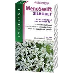 Fytostar Meno swift silhouet (30 capsules)