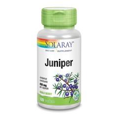 Solaray Juniperus communis 450 mg (100 vcaps)