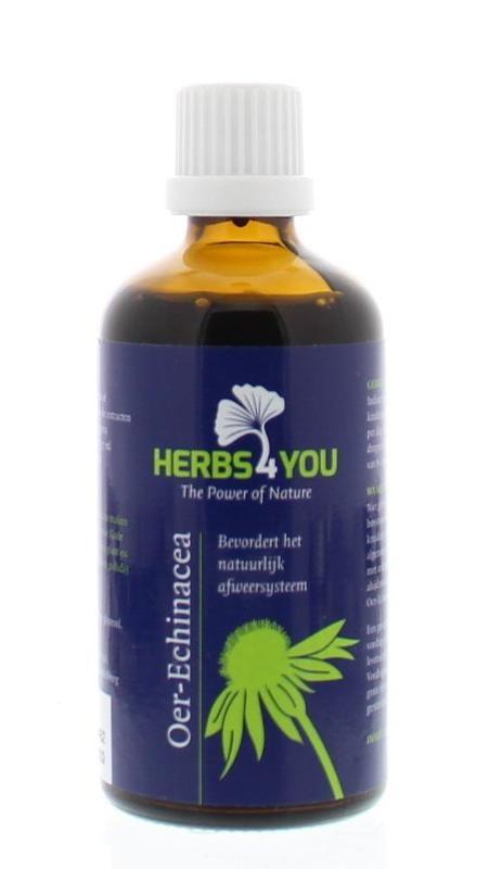 Herbs4you Herbs4You Oer echinacea (100 ml)