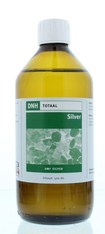 Dr B Dr B Colloidaal silver totaal (500 ml)