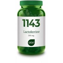 AOV 1143 Lactoferrine 200 mg (30 capsules)