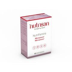 Nutrisan Nutrifemina (60 capsules)
