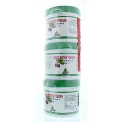 SNP Rode bietenpoeder vitamine B12 + C 2 + 1 (405 gram)