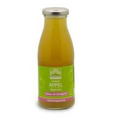 Mattisson Appelsap/Apple juice bio (250 ml)