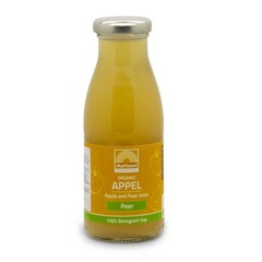 Mattisson Appel en perensap /Apple and pear juice bio (250 ml)
