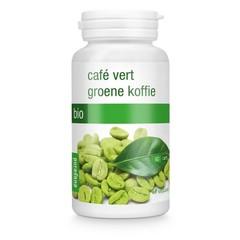 Purasana Groene koffie bio (60 vcaps)