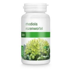 Purasana Rhodiola rozenwortel bio (90 vcaps)