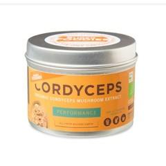 Superfoodies Cordyceps mushroom extract powder (60 gram)