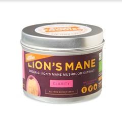 Superfoodies Lions mane mushroom extra powder (60 gram)