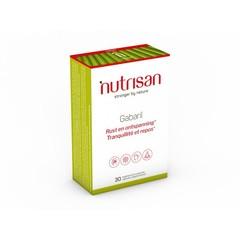 Nutrisan Gabaril (30 capsules)