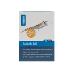 Purasana Krill olie (60 capsules)