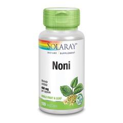 Solaray Noni 460 mg (100 vcaps)