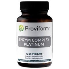 Proviform Enzym complex platinum (30 vcaps)