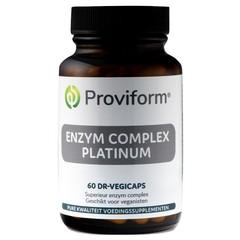Proviform Enzym complex platinum (60 vcaps)