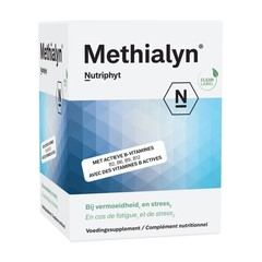 Nutriphyt Methialyn (120 tabletten)