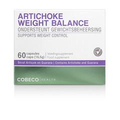 Cobeco Health Weight balance artichoke (60 capsules)