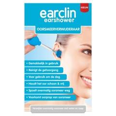 Earclin Earshower adult (1 stuks)